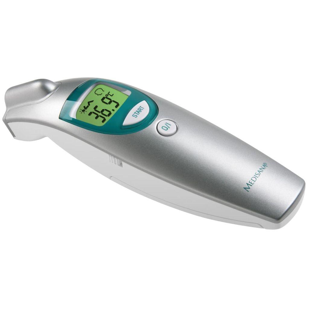 Medisana Infrarot-Fieberthermometer FTN