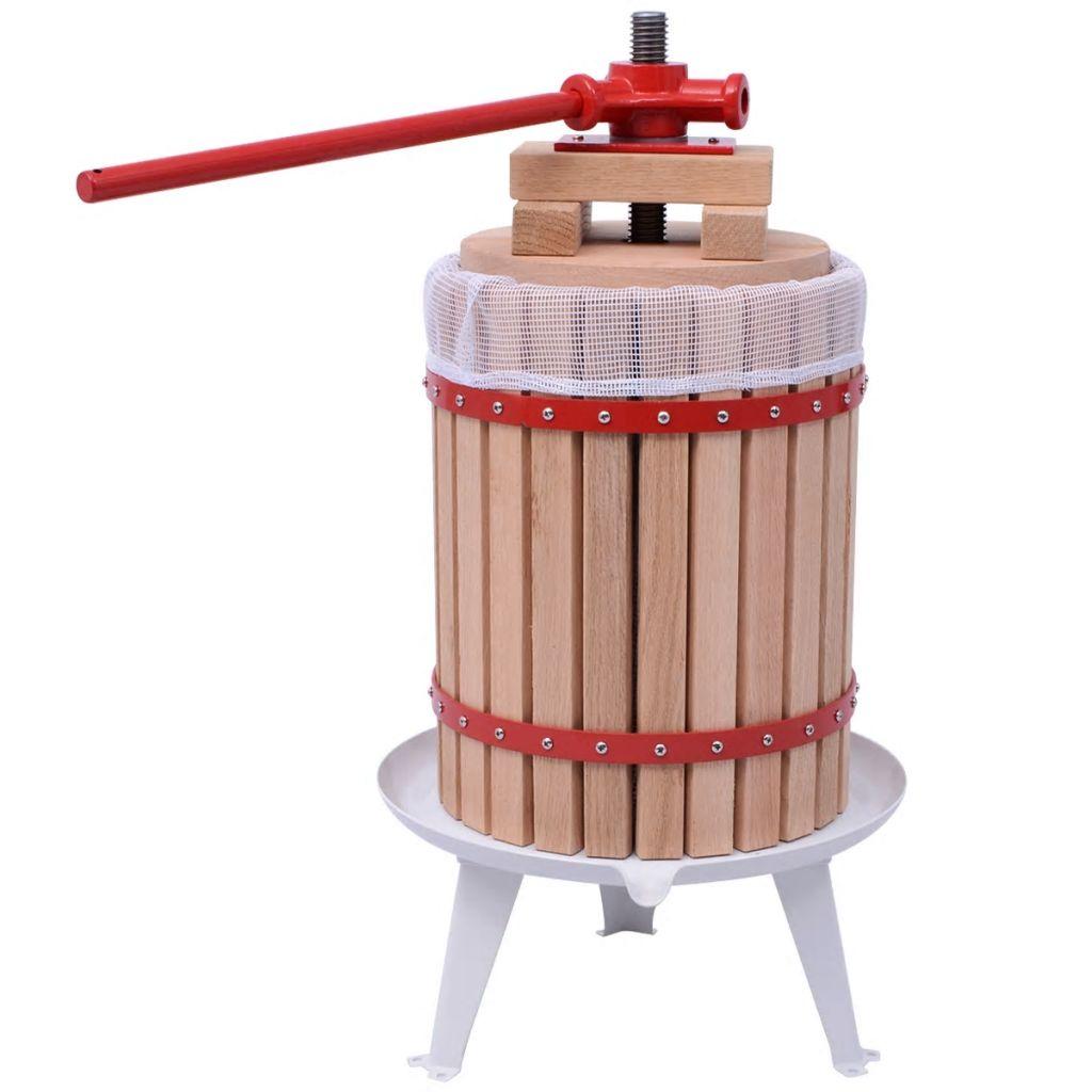 Obst- und Weinpresse 18 L