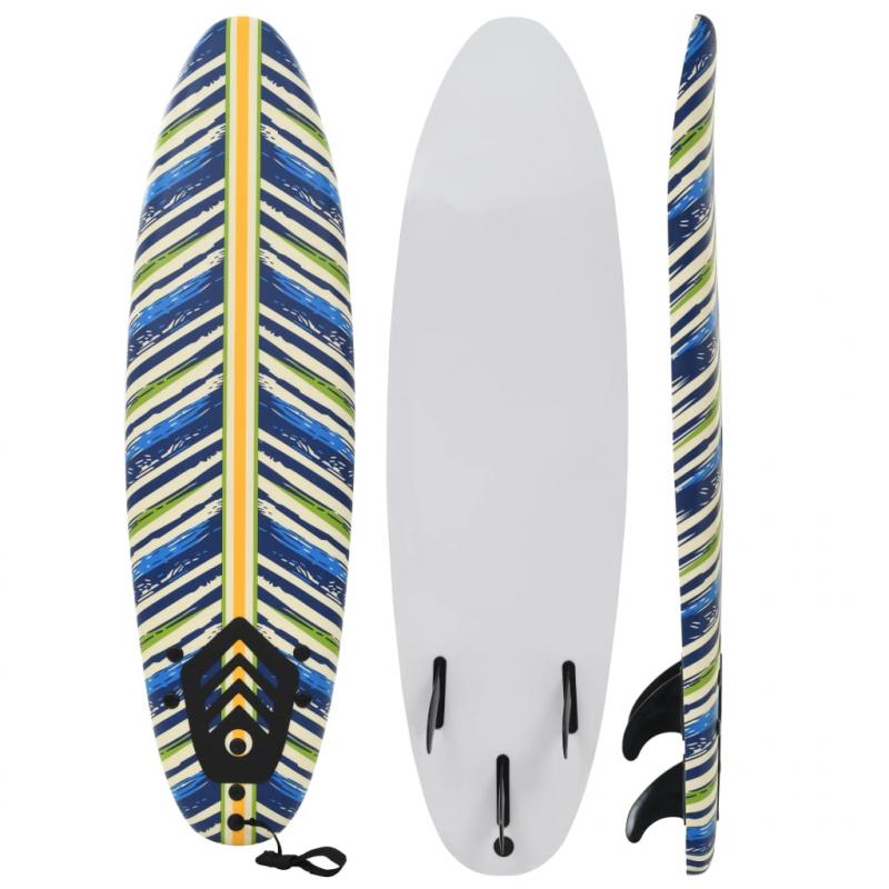 Surfbrett 170 cm Blatt