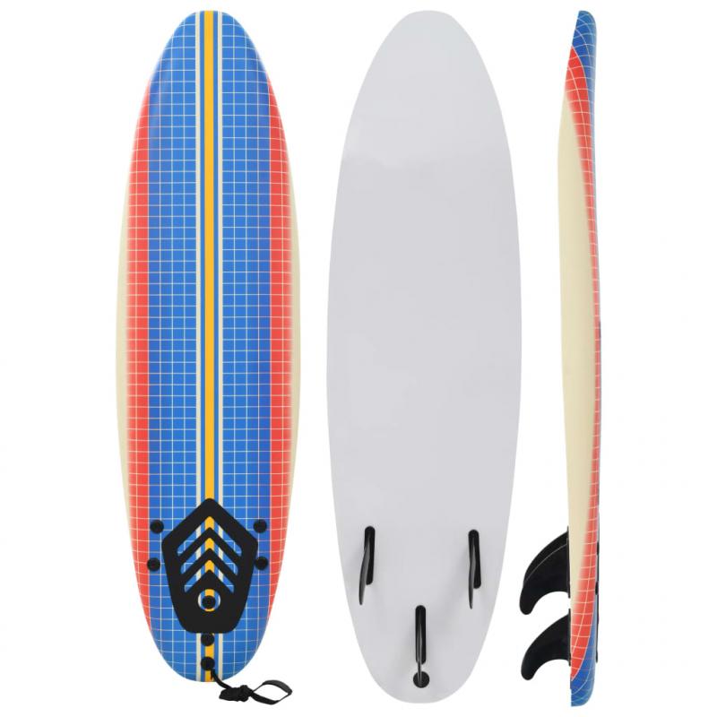 Surfbrett 170 cm Mosaik