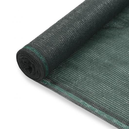Tennisblende HDPE 1,8x50 m Grün