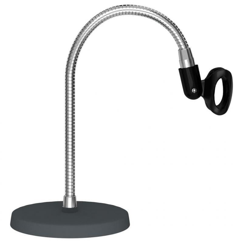 Flexibler Tisch-Mikrofonständer