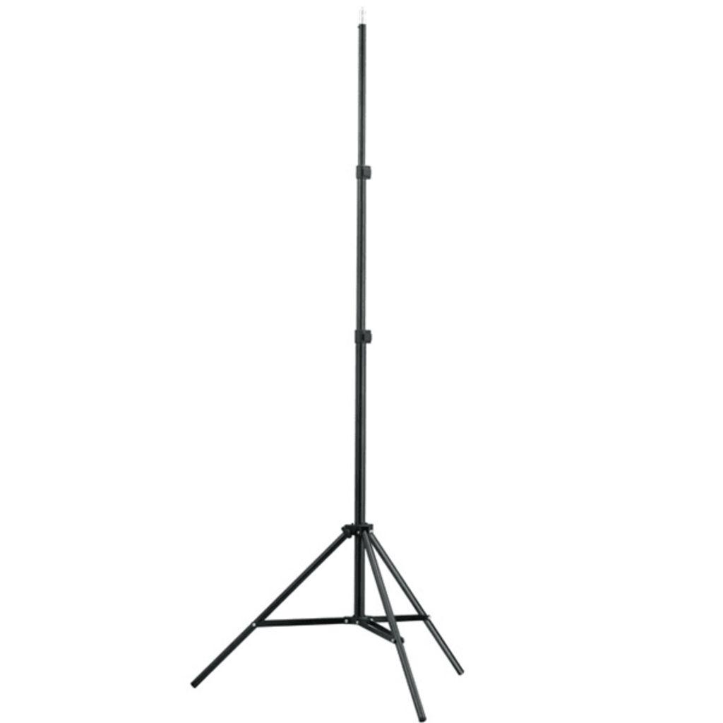 Lampenstativ Höhe 78-210 cm