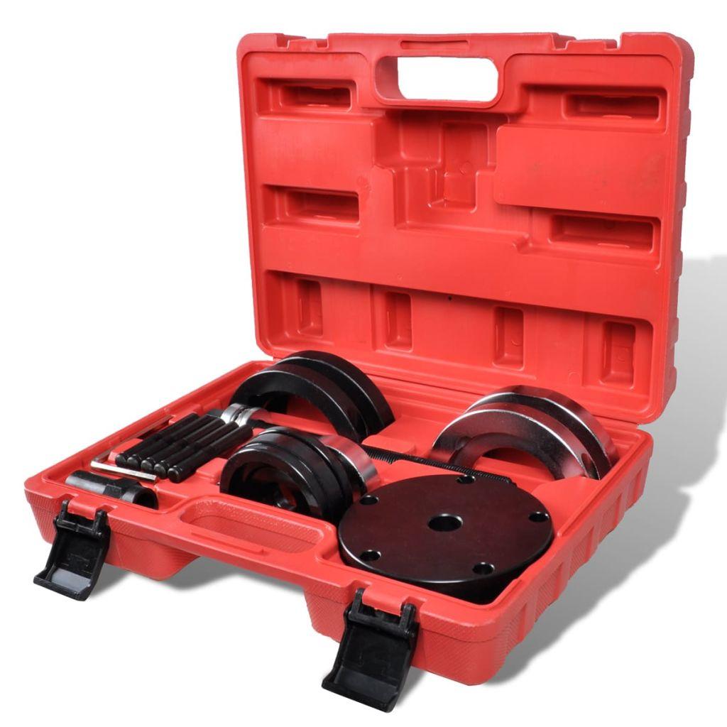 Radlagerwerkzeug Radlager Demontage Abzieher 85 mm