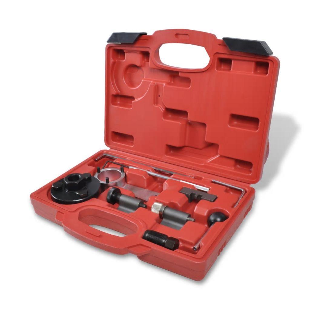 Zahnriemen Steuerriemen Motor Einstellwerkzeug für VAG 1.6 & 2.0 TDI