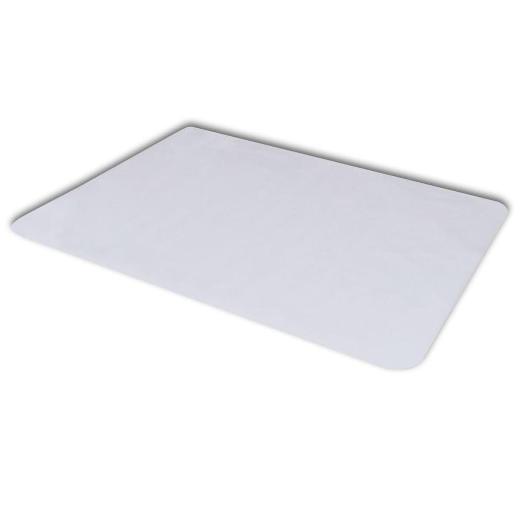 Bodenschutzmatte Matte Schutzmatte Stuhlunterlage 90x90