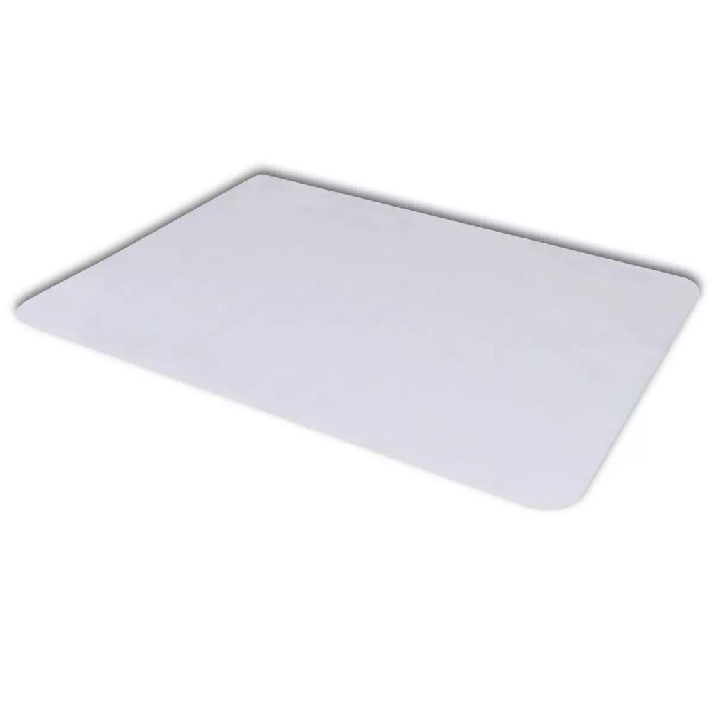 Bodenmatte für Laminat und Teppich 150x120 cm