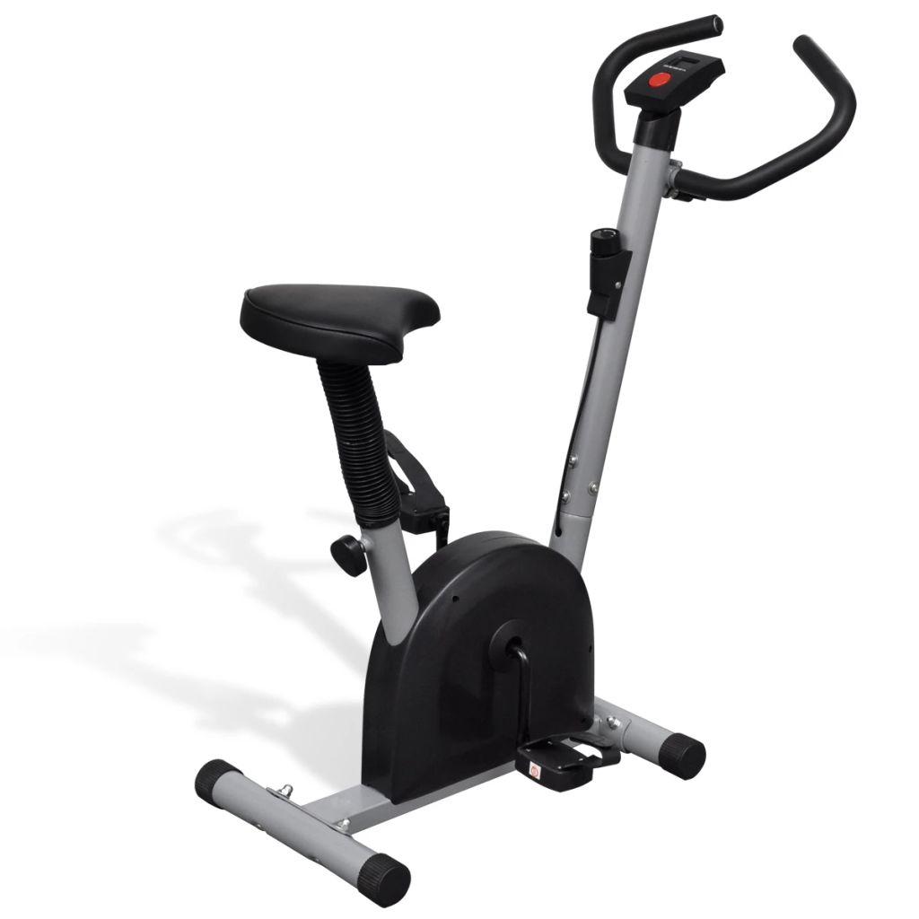 Fitness Heimtrainer mit Sitz