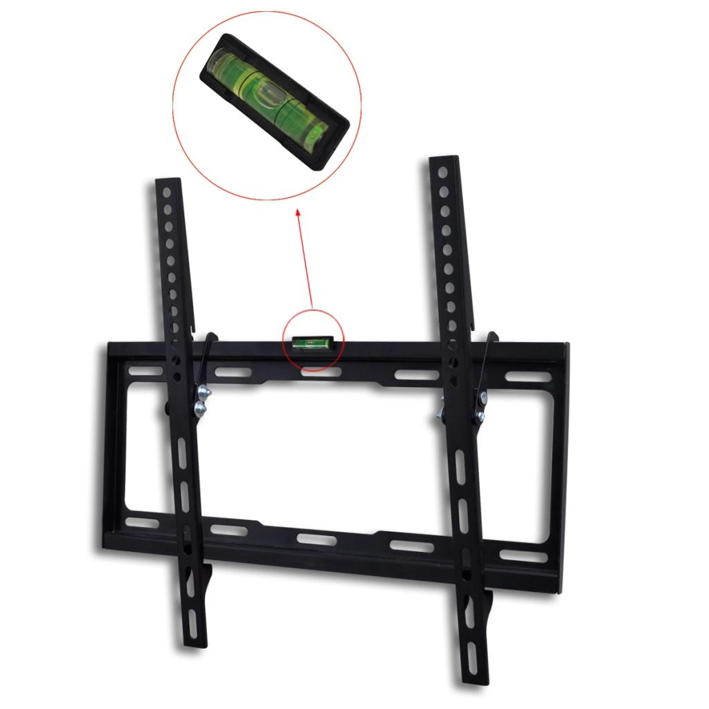 Kippbare TV Wandhalterung 400 x 400 mm 23 - 55