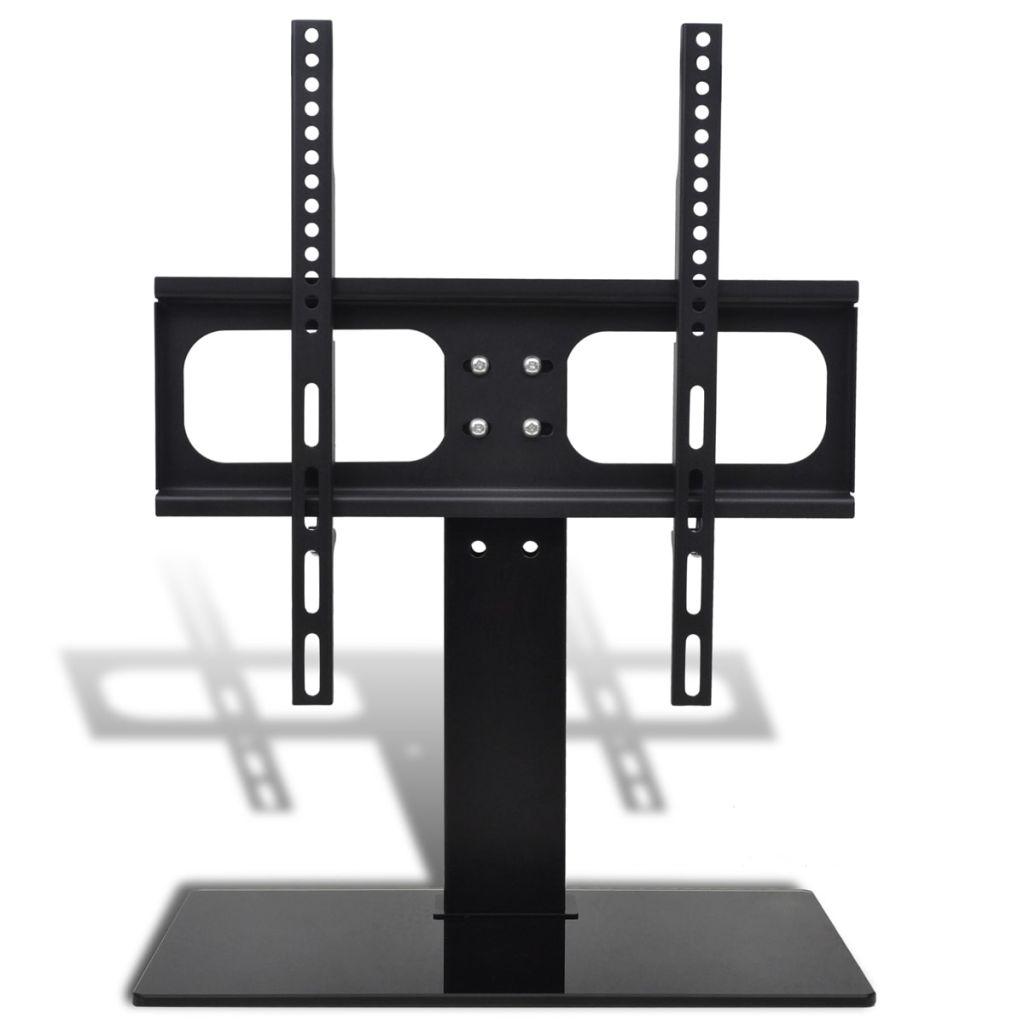 TV Wandhalterung mit Sockel 400 x 400 mm 23 - 55