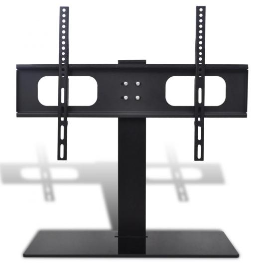TV-Halterung mit Standfuß 600x400 mm 32 - 70