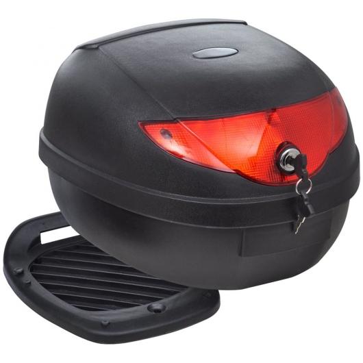 Motorradkoffer 36 L für einen Helm