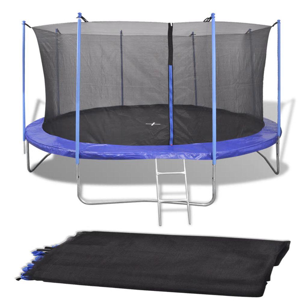 Sicherheitsnetz für 3,05 m Runde Trampoline