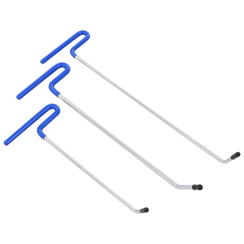 3-tlg. Ausbeulwerkzeug-Set