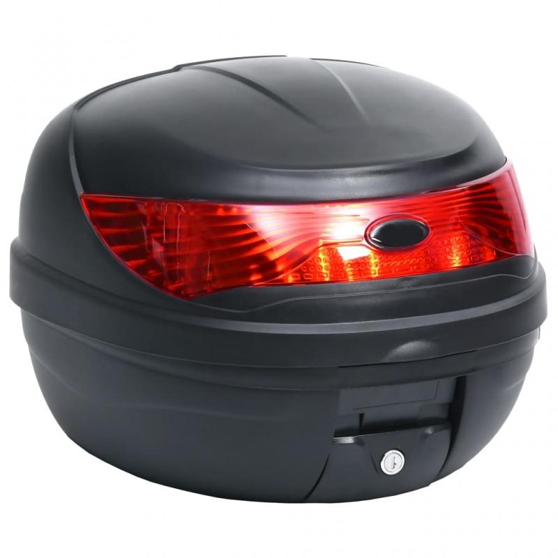 Motorradkoffer 35 L für 1 Helm
