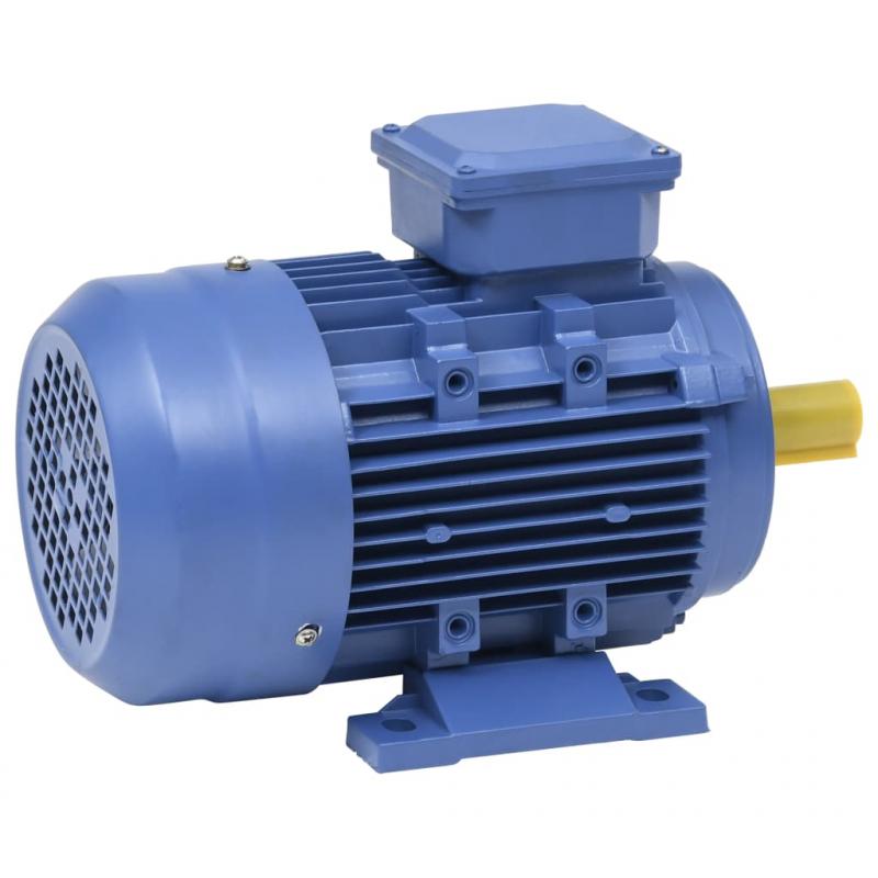 3-Phasen-Elektromotor 2,2kW/3PS 2 Pole 2840 U/min