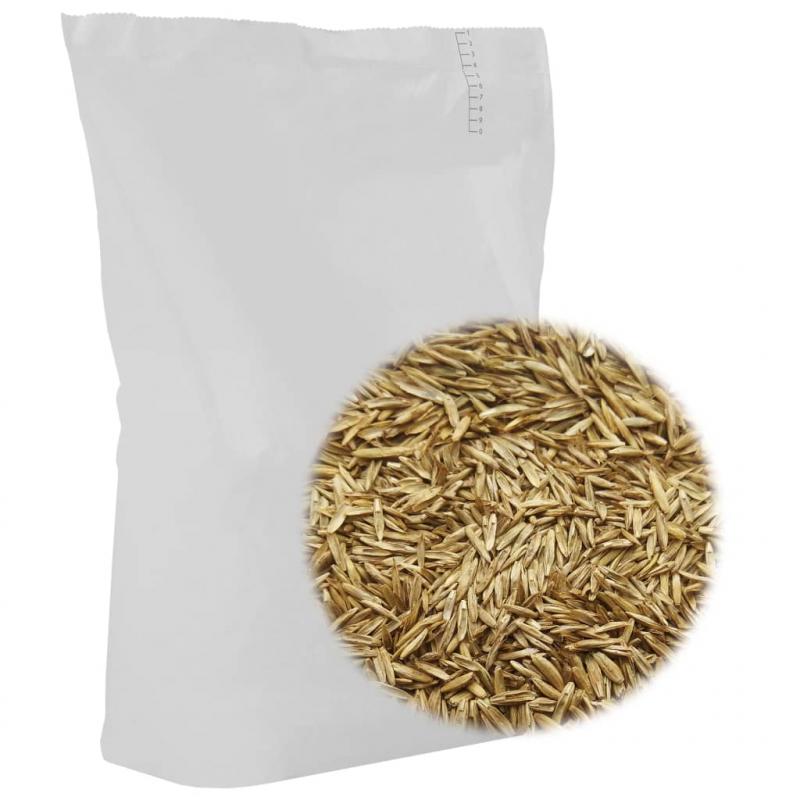Rasensamen für Dürre und Hitze 5 kg